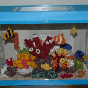 Kooppatroon Aquarium 1