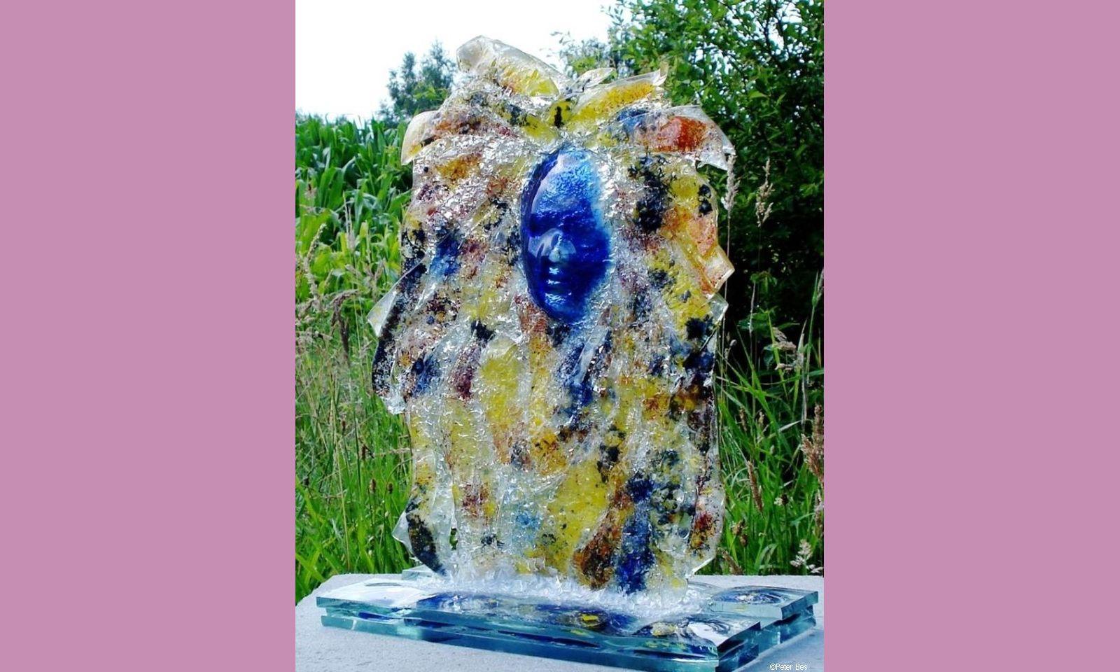 Peter Bes - Glas 08