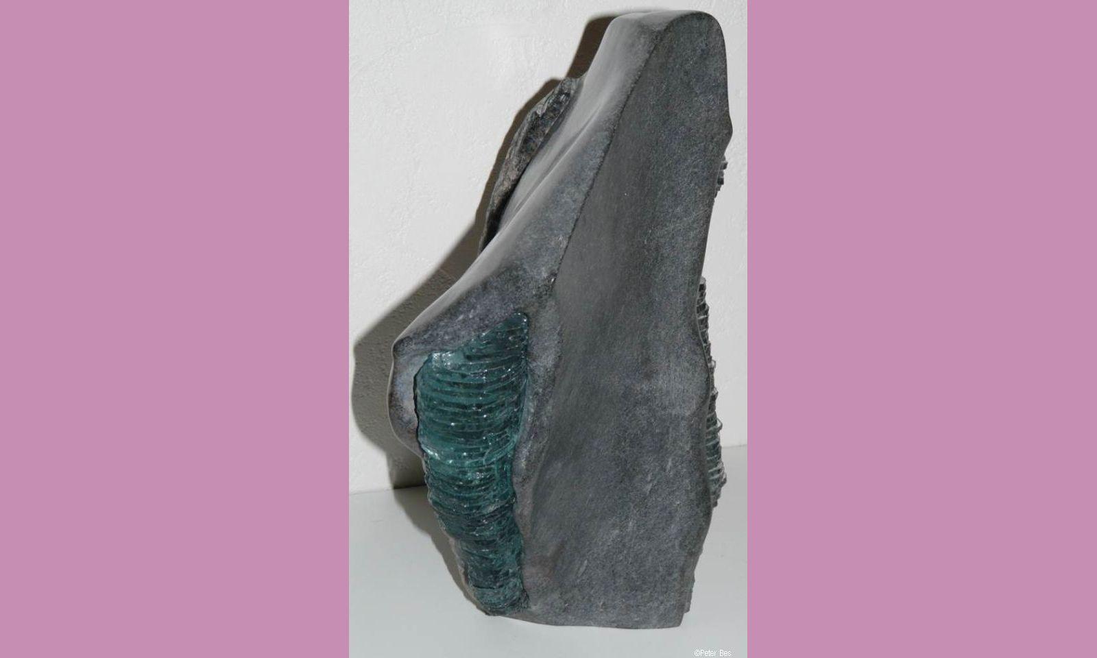 Peter Bes - Glas en steen 03b