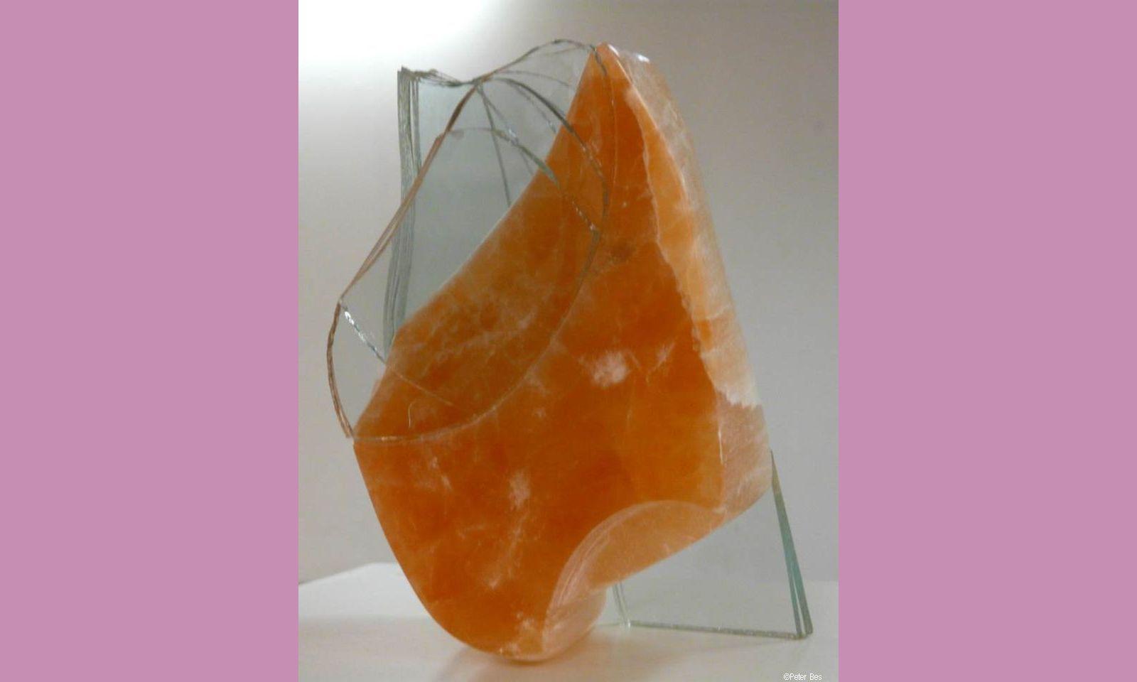 Peter Bes - Glas en steen 06